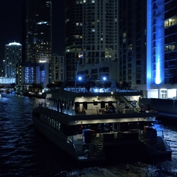 Miami River Cruise