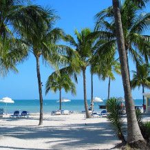 Visit Key West in Southern Florida